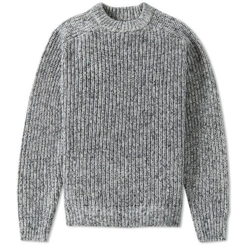 Alexandar Wang Chunky Crew Knit
