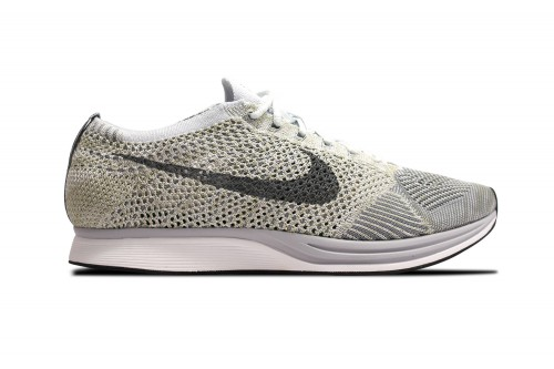 Nike Flyknit Pure Platinum Racer