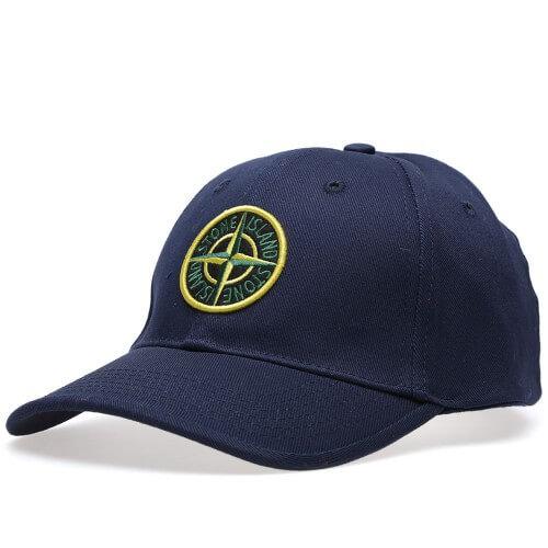 Stone Island Navy cap (2)