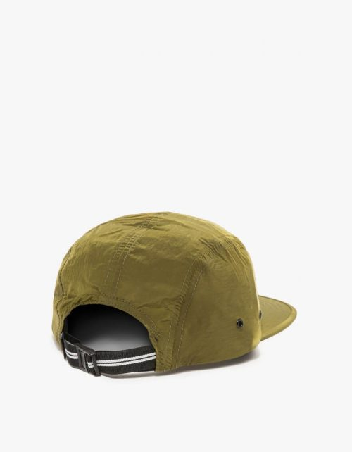 Stone Island cap_oliven_green_back