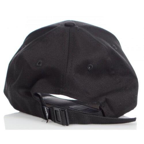 stone-island-black cap