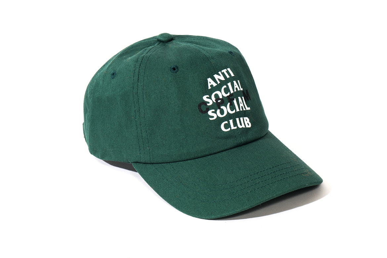 Anti Social Social Club x Cactus Plant Flea Market CAP2