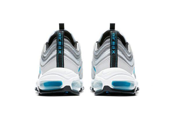 Nike Air Max 97 - Marina Blue - 6 Juli