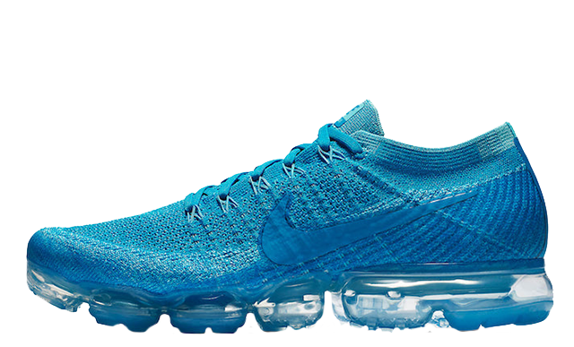Nike-Air-VaporMax-Bluebleue
