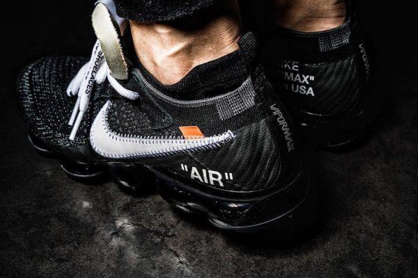 Offwhite x Nike - Vapormax - Theswish (1)