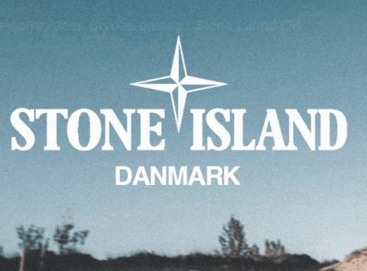 Stone Island facebookgruppe logo