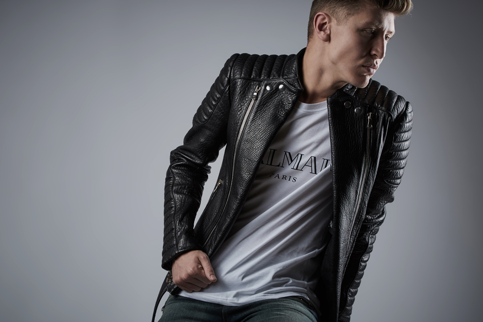 Balmain aw17 leather jacket (1)