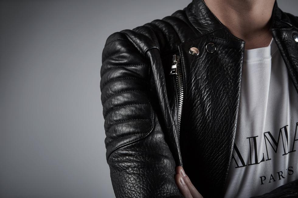Balmain aw17 leather jacket (2)