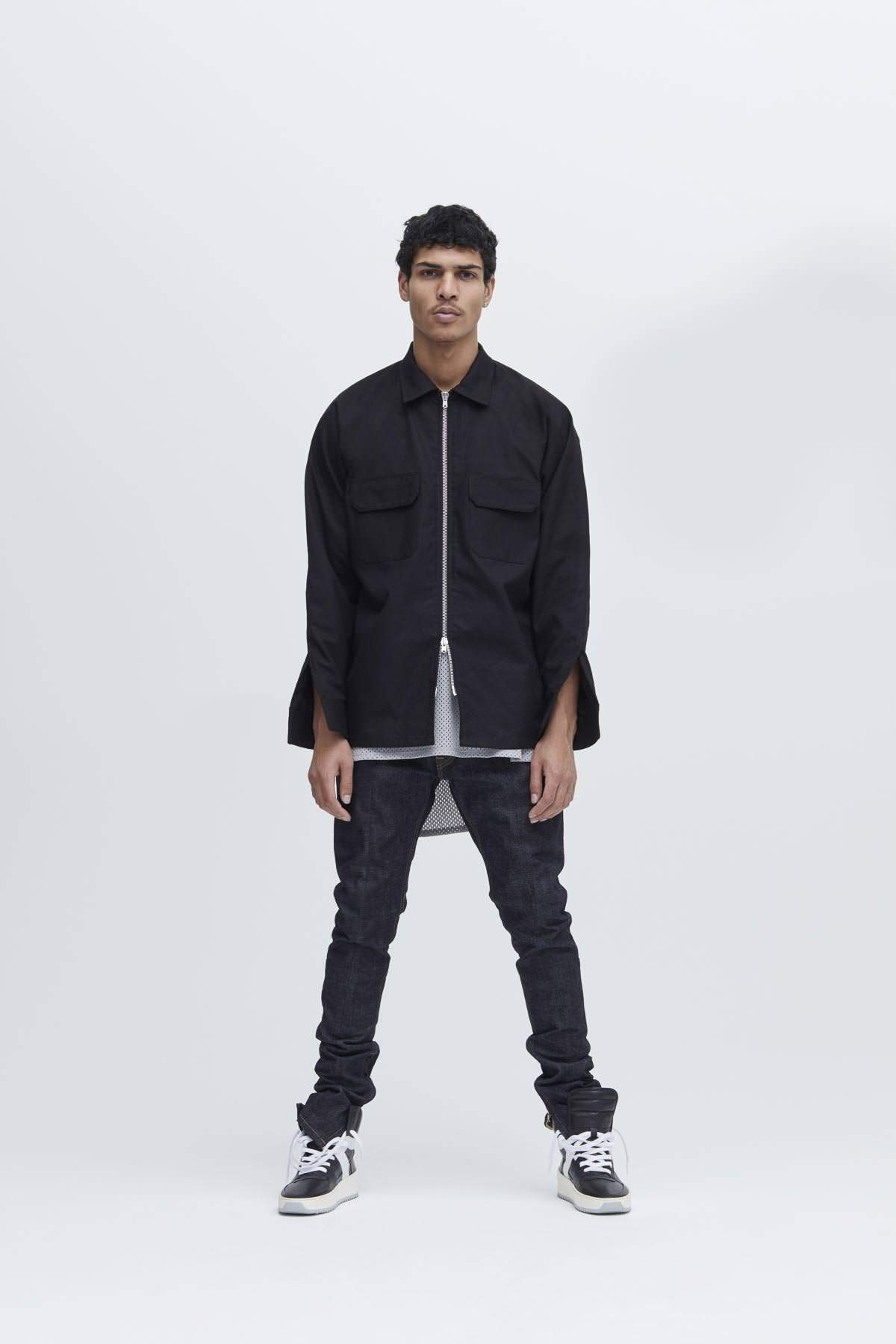 Fear of God - Fifth collection (12)