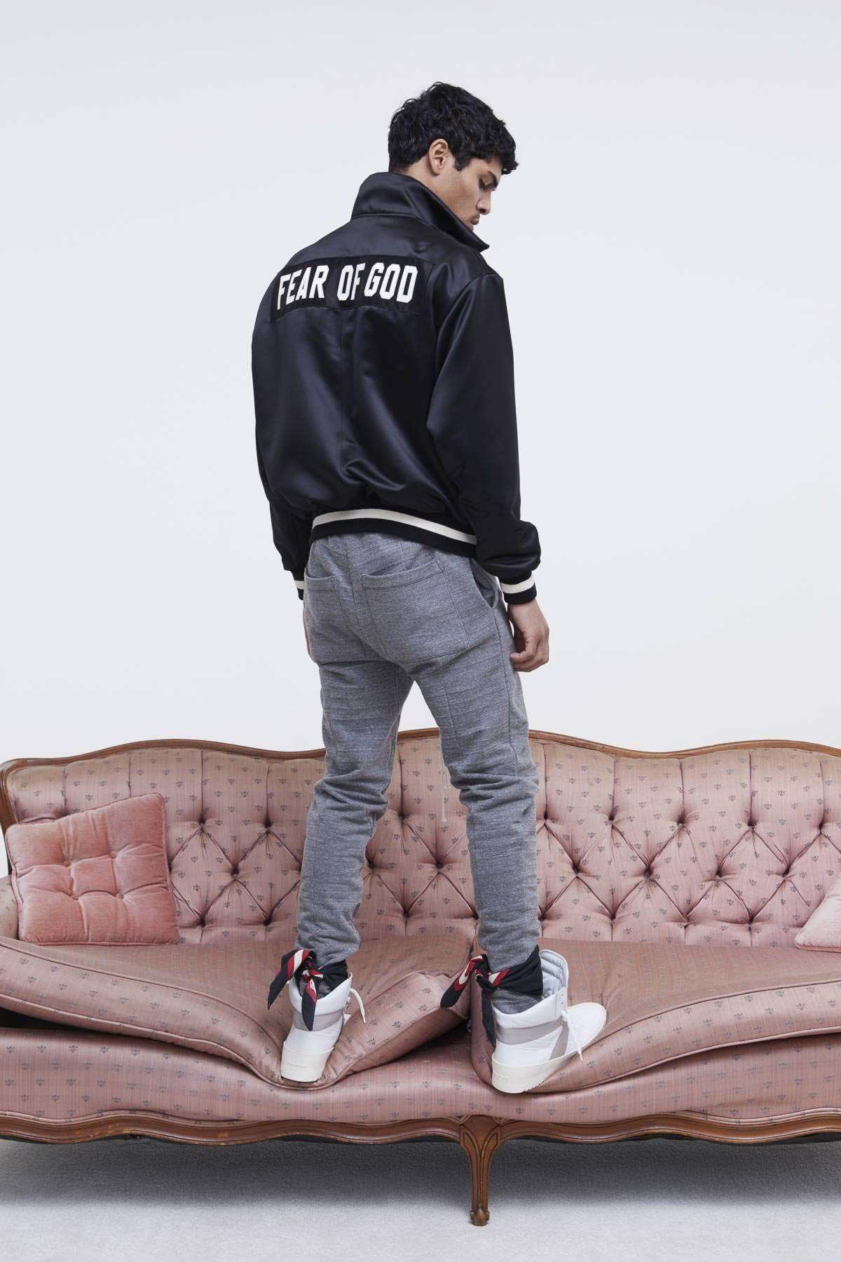 Fear of God - Fifth collection (14)