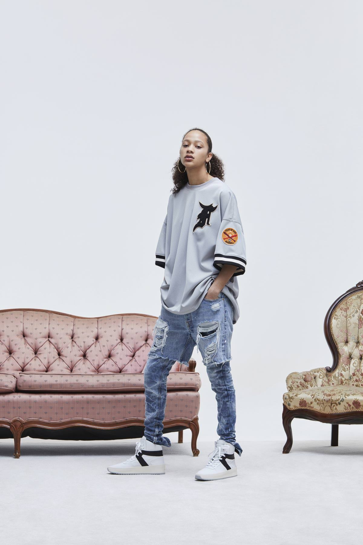 Fear of God - Fifth collection (16)