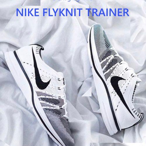 Konkurrence Flyknit Trainers
