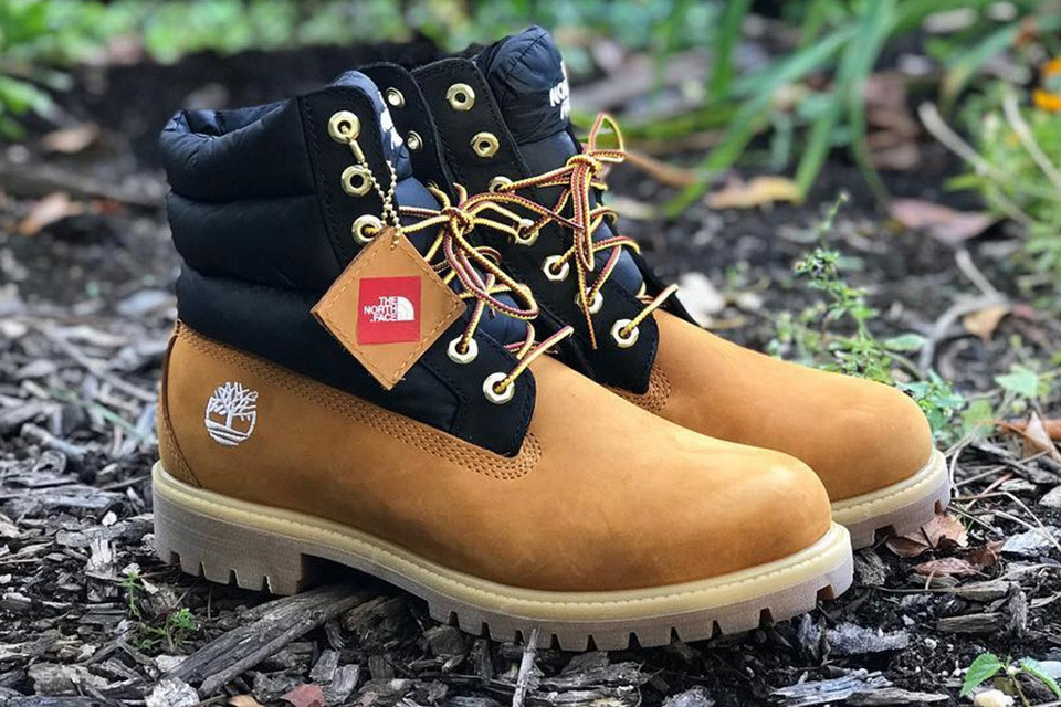 Timberland x The North Face4