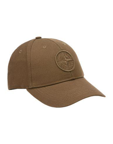 Stone Island Cap (1)