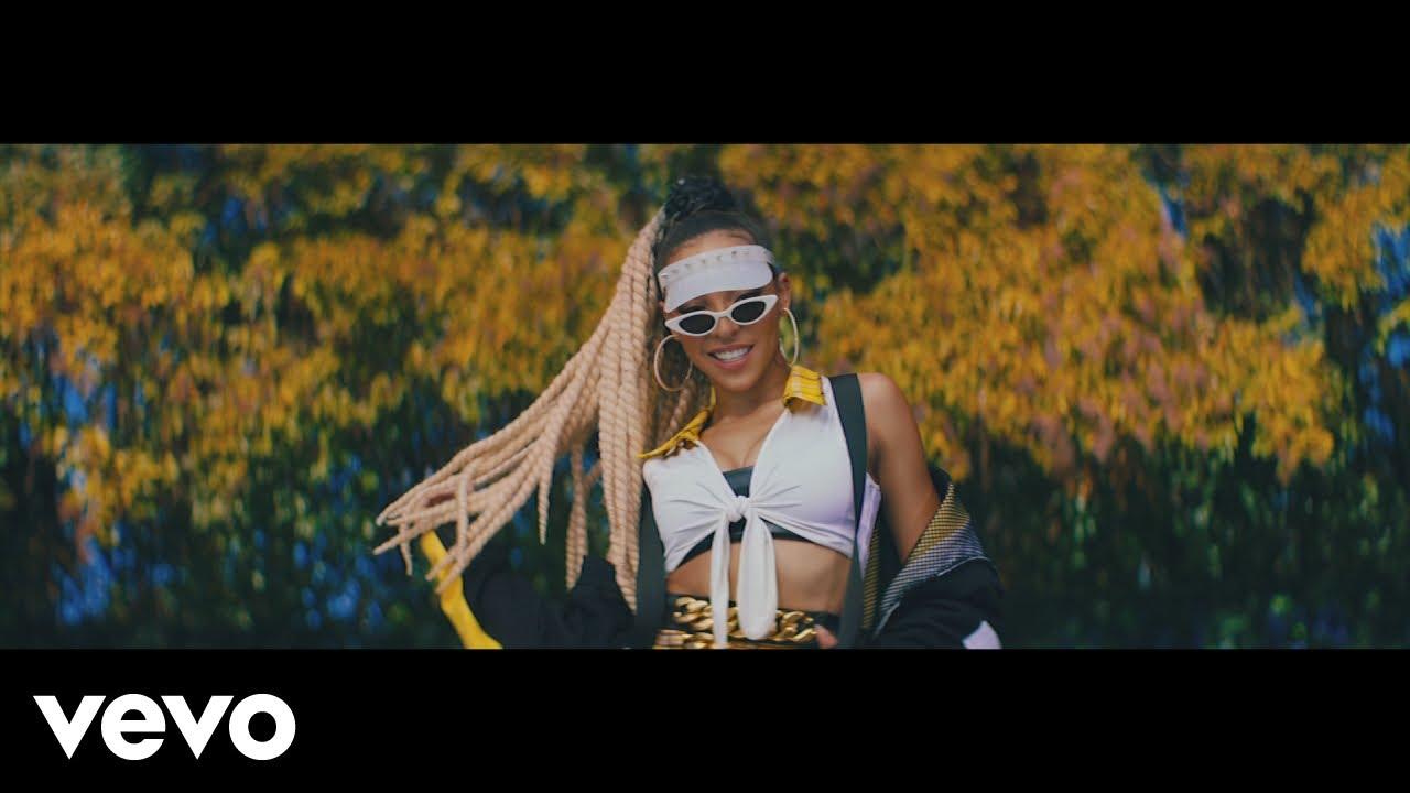 Tinashe – Me So Bad ft. Ty Dolla $ign, French Montana
