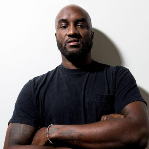 Virgil Abloh – Louis Vuitton