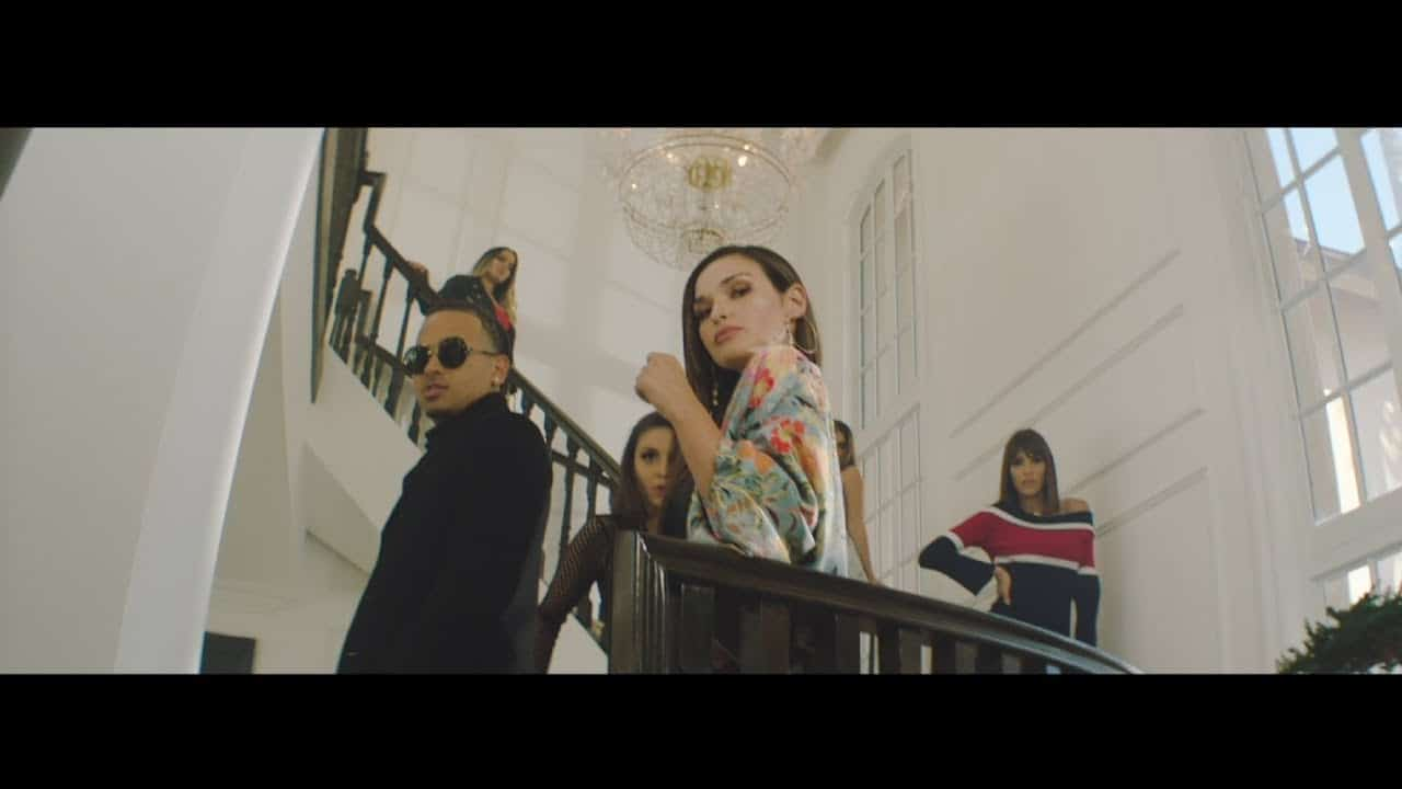 Ozuna X Ele A El Dominio – Balenciaga