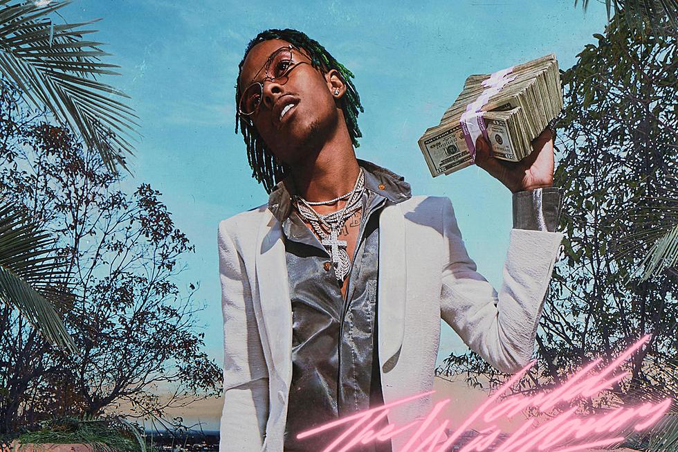 Rich The Kid Leverer Et Solidt Debut Album Med Tidens Stærkeste Rap-Navne