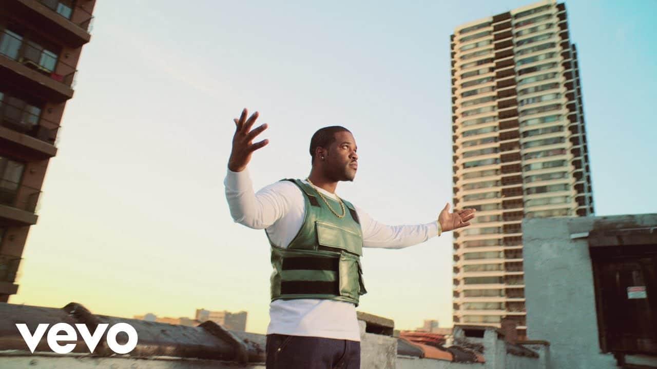 """Ny Musikvideo: A$AP Ferg – """"Harlem Anthem"""""""