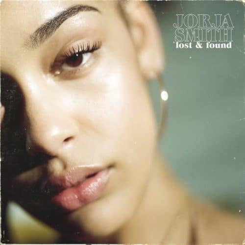 Jorja Smith debut album - Lost and Found