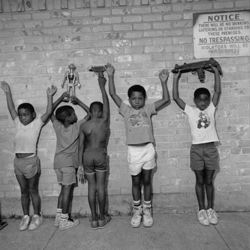 Nasir - Nas Album