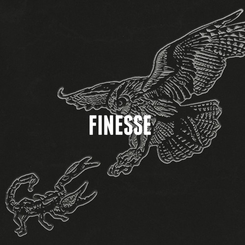 Bryston Tiller - Finesse Cover