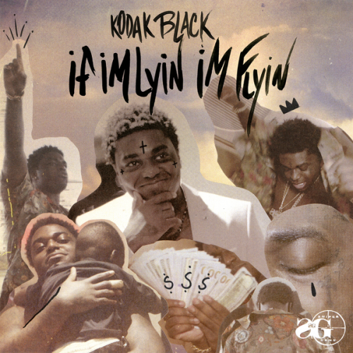 "NEW MUSIC VIDEO: Kodak Black – ""If I'm Lyin, I'm Flyin"""