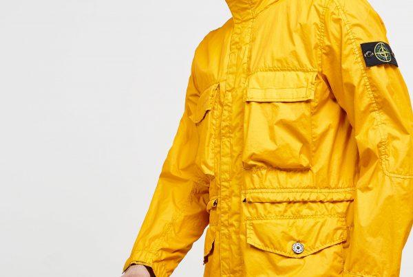 Membrana 3L Parka Jacket