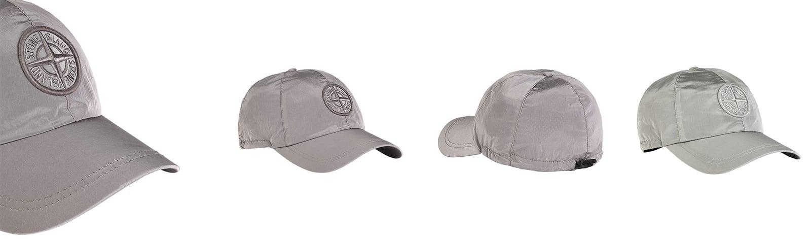 Stone Island Caps AW18/19
