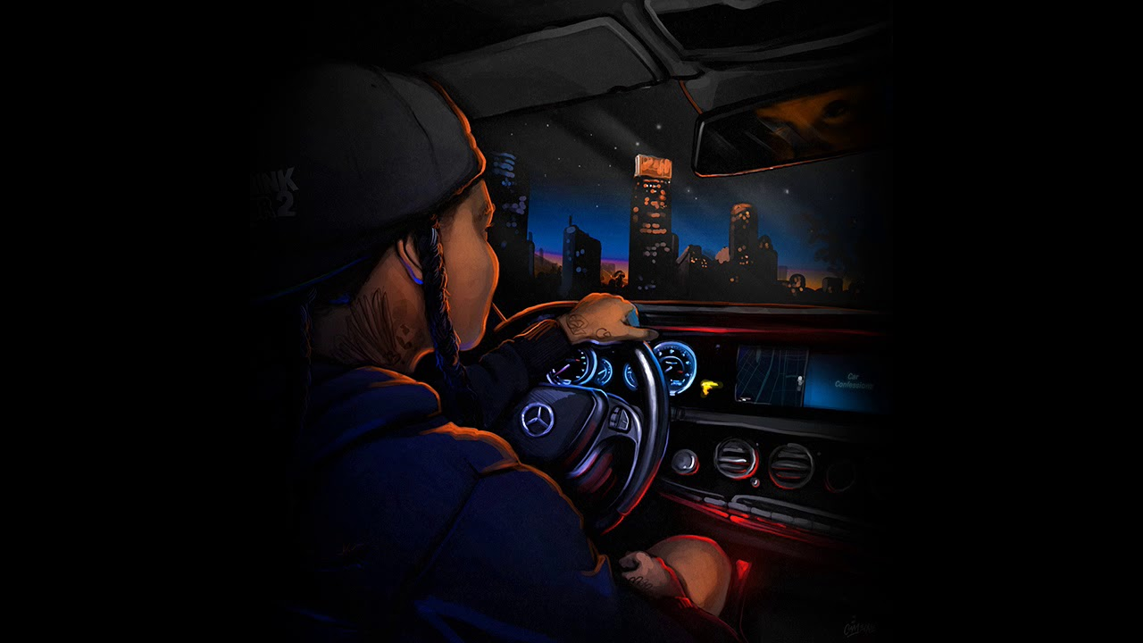 "NEW MUSIC VIDEO: Young M.A – ""Car Confessions"""