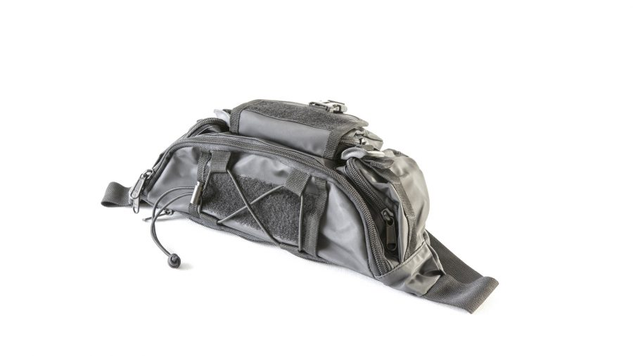 Functional Waterproof Waistbag - Top - Enshadower