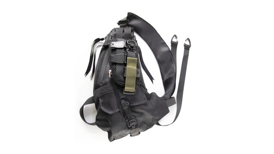 Tactical sling vest- Chrrota-front