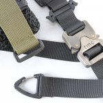 Tactical sling vest- Details 1