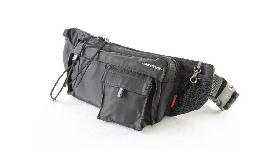 WINDERFLIES Tactical Waterproof Waistbag