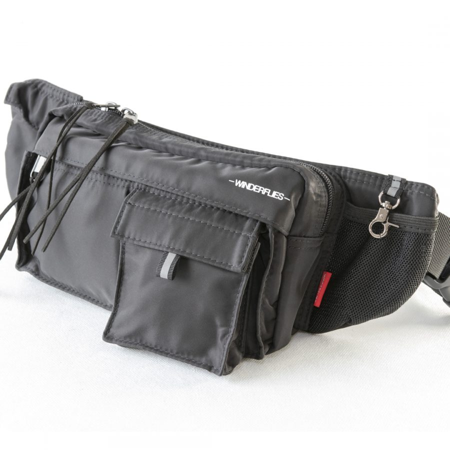 WINDERFLIES Tactical Waterproof Waistbag