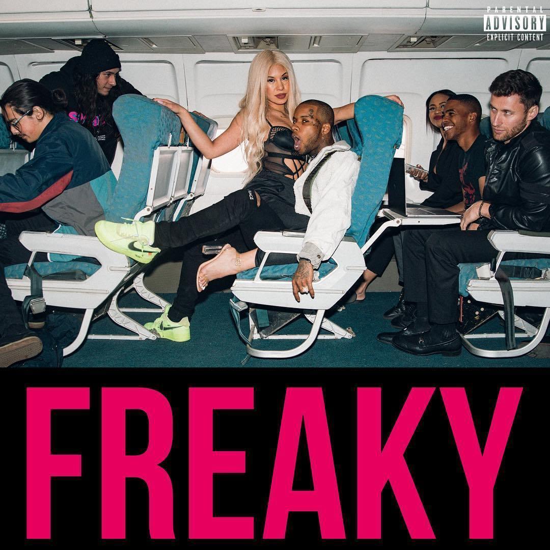 """Tory Lanez – """"Freaky"""""""