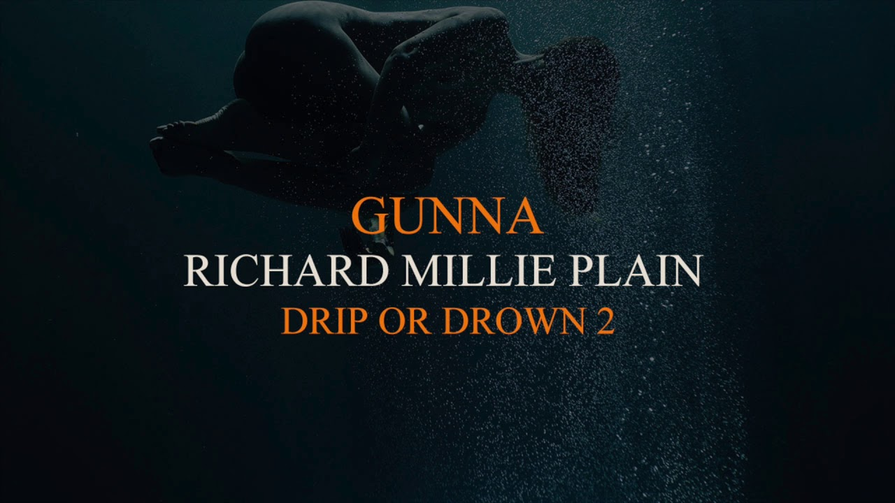 "Gunna – ""Richard Millie Plain"""