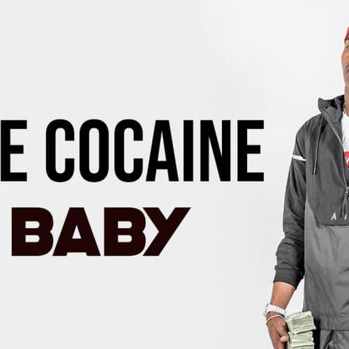 "Lil Baby – ""Pure Cocaine"""