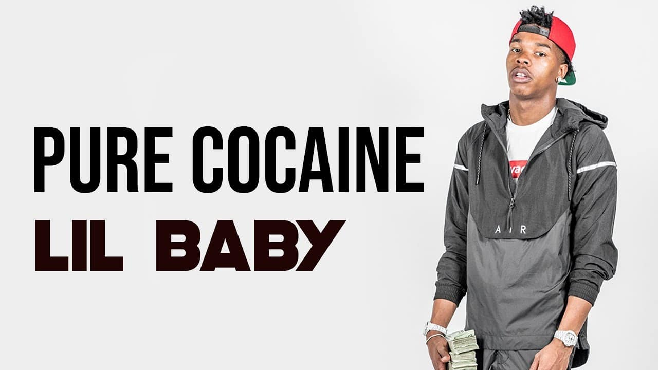 Lil Baby – Pure Cocaine
