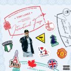 "Tory Lanez – ""International Fargo"""