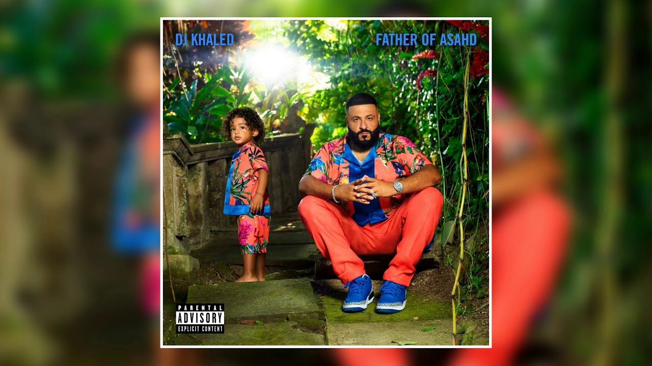"DJ Khaled feat. Travis Scott & Post Malone – ""Celebrate"""