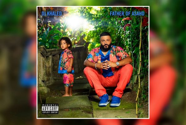 "DJ Khaled feat. Travis Scott & Post Malone – ""Celebrate"""