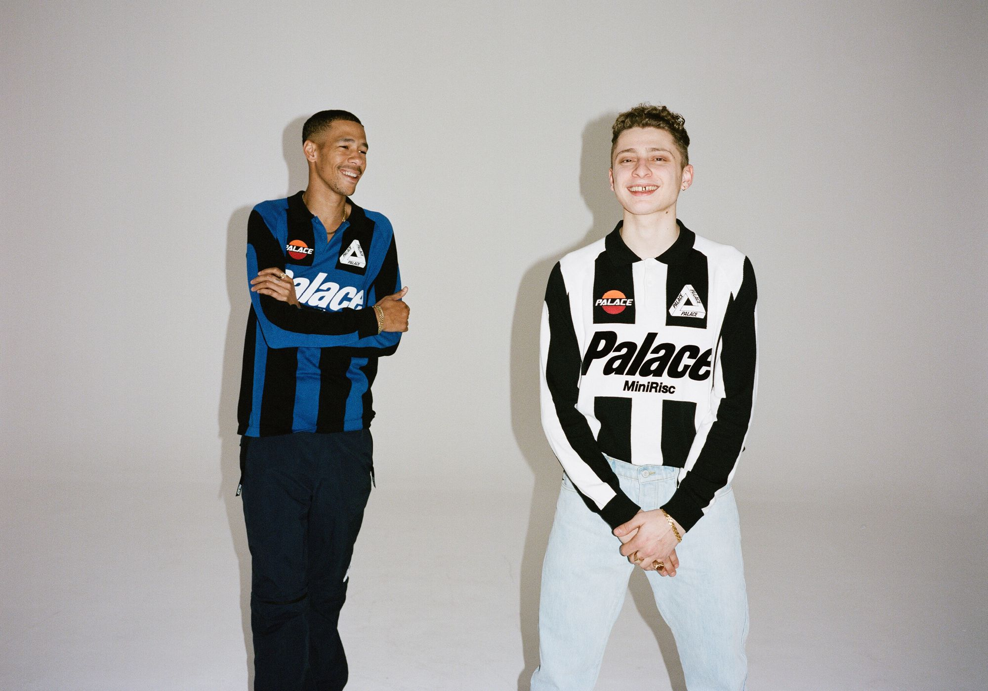 Juventus Palace X Adidas Jersey Kit The Swish